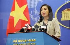 Vietnam dispuesto a compartir sus experiencias de incorporación al CPTPP con Reino Unido