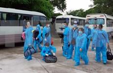 Vietnam reporta otros tres casos positivos del COVID-19