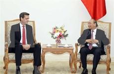 Premier vietnamita pide fortalecer cooperación con Banco Asiático del Desarrollo