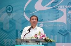 Debaten desarrollo del gobierno electrónico en Vietnam