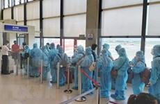 Vietnam trae de regreso a casa a cerca 280 ciudadanos desde Europa