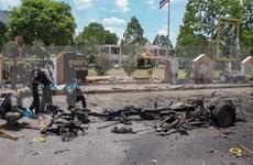 Tailandia extiende el estado de emergencia en tres provincias del sur