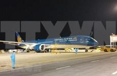 Suspenden vuelos en varios aeropuertos vietnamitas debido al tifón Noul