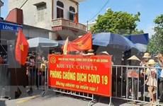 Vietnam: 16 días sin infección comunitaria del COVID-19