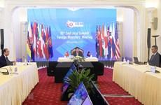 Funcionaria de Nueva Zelanda destaca liderazgo de Vietnam en calidad de presidente de la ASEAN