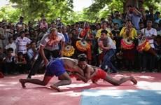Camboya recibe a más de 1,11 millones de visitantes durante Festival Pchum Ben