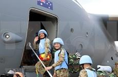 Vietnam: socio fuerte y activo de la ONU