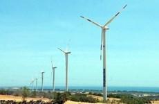 Inician en Vietnam construcción de multimillonario complejo eólico