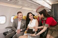 Vietjet lanza nuevas tarifas con descuentos en toda su red de vuelos