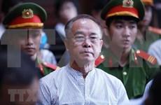 Condenado a prisión exvicepresidente de gobierno de Ciudad Ho Chi Minh