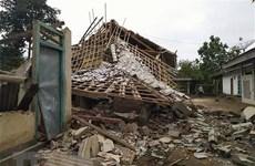 Terremoto de magnitud 6,1 sacude Filipinas