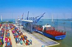 Empresas portuarias vietnamitas se ven menos afectadas por la pandemia
