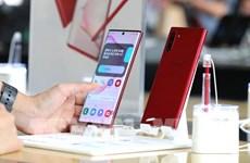 """Samsung pierde su """"trono"""" en mercado de teléfonos inteligentes en Indonesia"""