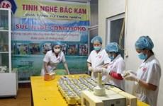 Provincia vietnamita promueve la venta y consumo de productos locales