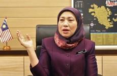 Malasia promueve la cooperación turística con Corea del Sur y Rusia