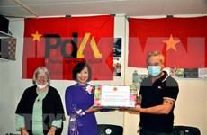 Destacan en Suiza desarrollo de relaciones y cooperación con Vietnam