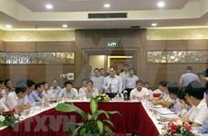 Proponen planes de inversión en la autopista Can Tho-Ca Mau