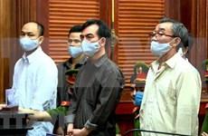 Dictan severa sentencia a imputados en actos de terrorismo contra la administración popular en Vietnam
