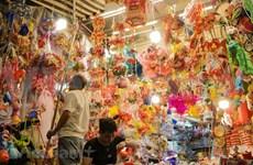 Celebrarán numerosas actividades para la infancia en Festival del Medio Otoño