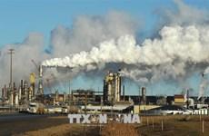 Malasia estudia imponer impuesto al carbono