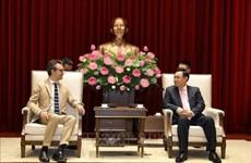 Hanoi da la bienvenida a las empresas de Unión Europea, dice alto funcionario
