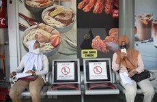 Indonesia reporta déficit presupuestario de casi 34 mil millones de dólares