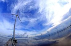 Impulsan en Vietnam desarrollo de energía eólica marina