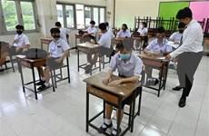 Tailandia destina millones de dólares para respaldar a nuevos graduados