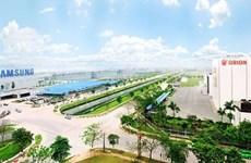 Provincia vietnamita de Bac Ninh promueve apertura de miles empresas