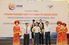 Empresa vietnamita figura entre las 10 más destacadas de la ASEAN