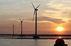 Despega la construcción de dos plantas de energía eólica en la provincia vietnamita de Gia Lai