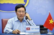 Ratifican voluntad de estimular los lazos entre Vietnam y Arabia Saudita