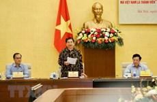 Revisan en Vietnam la implementación de los acuerdos de libre comercio