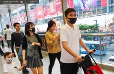Banco Central rebaja su pronóstico sobre crecimiento económico de Tailandia