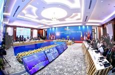 ASEAN 2020: Mejorar la eficiencia del mecanismo de cooperación en campo militar