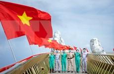 Vietnam controla de manera efectiva los rebrotes de coronavirus
