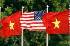 Vietnam y Estados Unidos realizan XI Diálogo de Política, Seguridad y Defensa