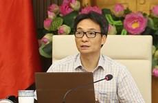 Vietnam no baja la guardia contra COVID-19