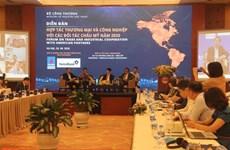 Vietnam busca impulsar exportaciones a América