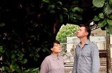 Artistas de Vietnam y Australia colaboran en álbum musical