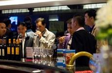 Embajada argentina en Vietnam presentará en línea el vino Malbec