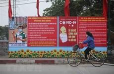 La verdad sobre la paciente número 17 del COVID-19 en Vietnam