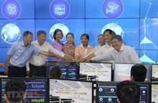 Provincia vietnamita de Binh Phuoc activa Centro de Operación Inteligente