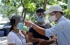 Primer ministro de Vietnam insta a continuar aplicando estrictamente medidas contra el COVID-19