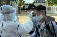 Recuperados 999 pacientes de COVID-19 en Vietnam