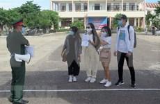 Más de 300 vietnamitas repatriados desde Rusia completan etapa de cuarentena