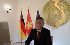 Organizan en Alemania coloquio para promover el ecosistema de emprendimiento en Vietnam