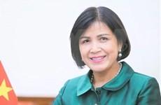 Vietnam y otros miembros de OMC promueven papel de mujeres en comercio internacional