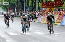 Torneo de Ciclismo VTV Ton Hoa Sen 2020 regresará en octubre