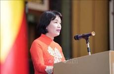 EVFTA trae nuevas oportunidades para empresas europeos en Vietnam